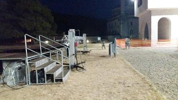 Γιάννενα: Πολιτισμικοί... προβληματισμοί με αφορμή το Φεστιβάλ του Ιτς Καλέ