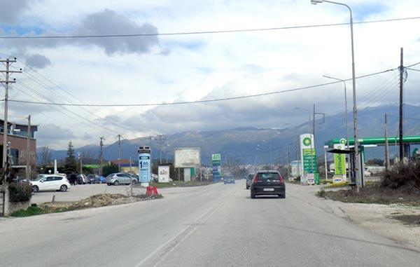 Γιάννενα: Εξώδικο κατοίκων για την οδό Νιάρχου