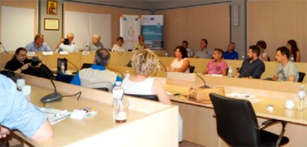 Γιάννενα: Ευρωπαϊκό Πρόγραμμα για καλλιέργεια αρωματικών - φαρμακευτικών φυτών