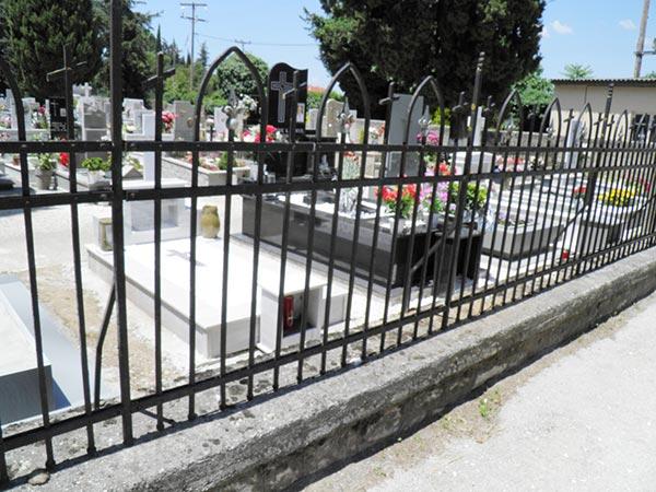 Γιάννενα: «Κόλλησε» η δημιουργία νέου νεκροταφείου στα Γιάννενα!