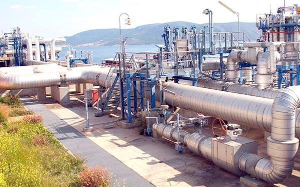 Ήπειρος: Φυσικό αέριο...να η ευκαιρία για την Ήπειρο!