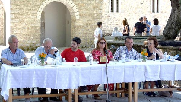 Γιάννενα: Δήμος και πολιτιστικοί φορείς ανέδειξαν θέματα του Ζαγορίου