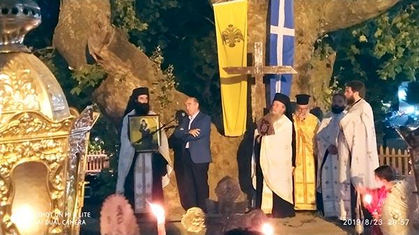Γιάννενα: Εκδηλώσεις για τον Άγιο Κοσμά σε Κόνιτσα και Μέτσοβο