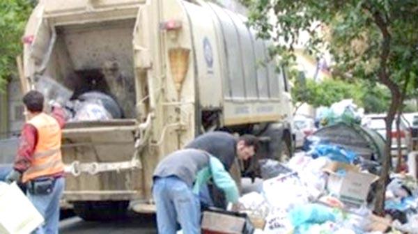 Γιάννενα: Από Δευτέρα ομαλοποιείται η αποκομιδή απορριμμάτων