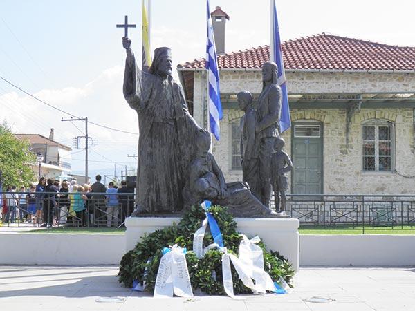 Γιάννενα: Παραμένει ζωντανή η Γενοκτονία των Ελλήνων της Μικράς Ασίας!