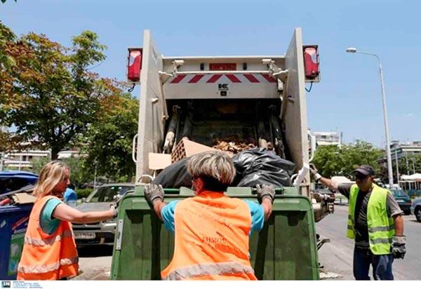 Γιάννενα: Μόνο έτσι θα δούμε καθαρή πόλη! - Με μόνιμες προσλήψεις στον Δήμο Ιωαννιτών μπορεί να αλλάξει η σημερινή κακή εικόνα