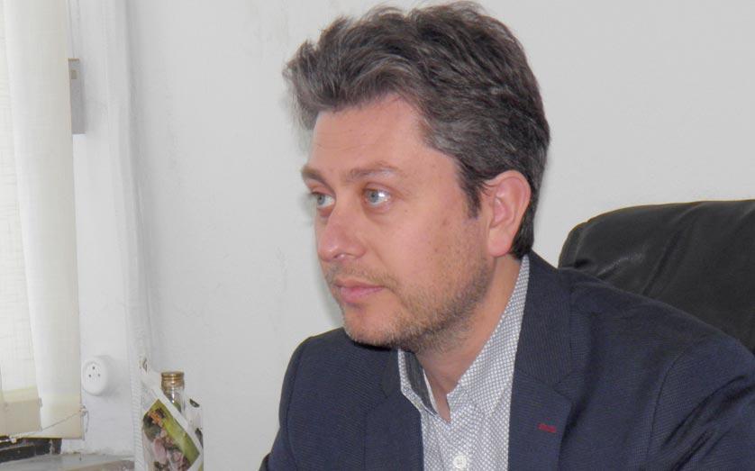 Γιάννενα: Ομιλία Σπ. Κωνσταντόπουλου για την διαχείριση απορριμμάτων
