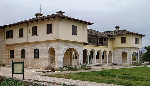Γιάννενα: Μουσεία και αρχαιολογικοί χώροι περιμένουν τους επισκέπτες