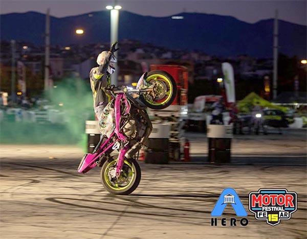 Γιάννενα: Το φαντασμαγορικό 16ο Motor Festival για ένα τριήμερο στα Γιάννενα