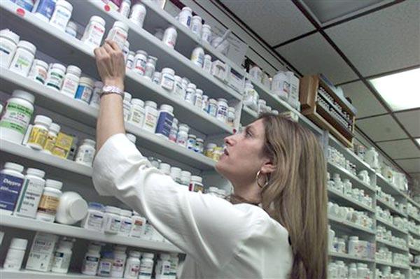 Γιάννενα: Αλλάζει από σήμερα η λειτουργία των φαρμακείων στα Γιάννενα
