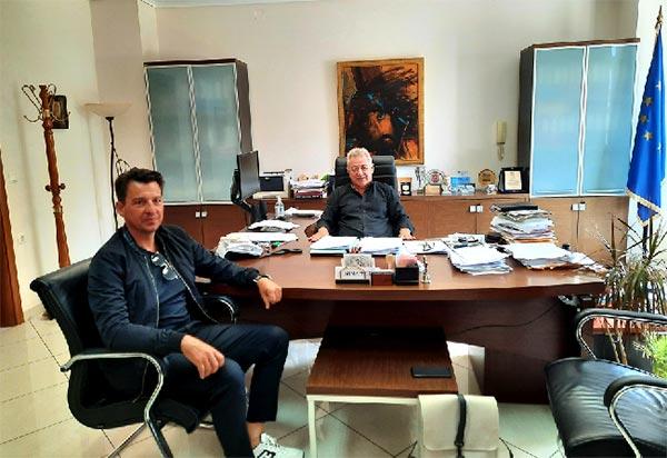 Θεσπρωτία: Επί τάπητος τέθηκε το θέμα διαχείρισης απορριμμάτων