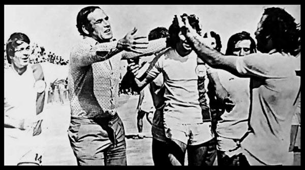 Γιάννενα: Συγκίνηση στους οπαδούς του ΠΑΣ από την απώλεια του Ν. Αλέφαντου