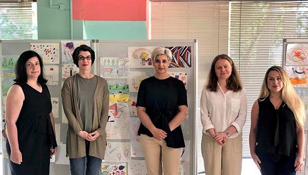 Γιάννενα: Αποτελεσματικά δίπλα στις γυναίκες το Συμβουλευτικό Κέντρο Ιωαννίνων