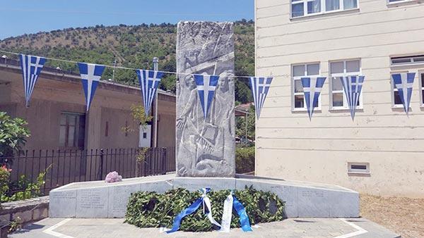 Γιάννενα: Εκδηλώσεις μνήμης για το Ολοκαύτωμα Κεφαλοβρύσου