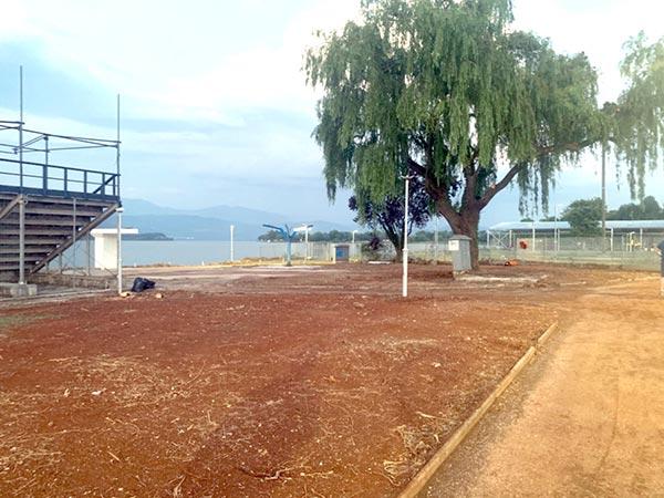 Γιάννενα: Άλλαξαν όψη οι εγκαταστάσεις του ΠΕΑΚΙ στη Λιμνοπούλα!