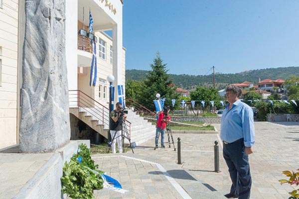 Γιάννενα: Το Κεφαλόβρυσο πρέπει να ενταχθεί στο δίκτυο με τα Μαρτυρικά Χωριά!