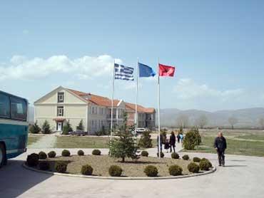 Κινδυνεύει με «λουκέτο» το Ελληνικό Σχολείο Κορυτσάς!