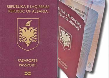 Η Αλβανία υπεύθυνη για την εμπλοκή με τα ελληνικά τοπωνύμια